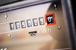 Smart-Metering Energieversorger